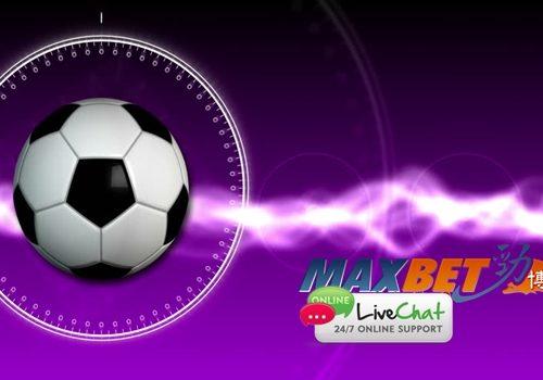 Maxbet Judi Bola Terbaik Dimana Tempat Bertaruh